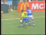 Финал Чемпионата Мира-1994. Бразилия-Италия.
